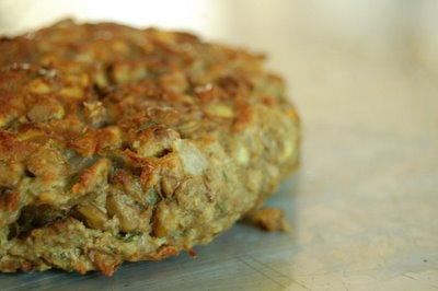 lentil-burger-plain